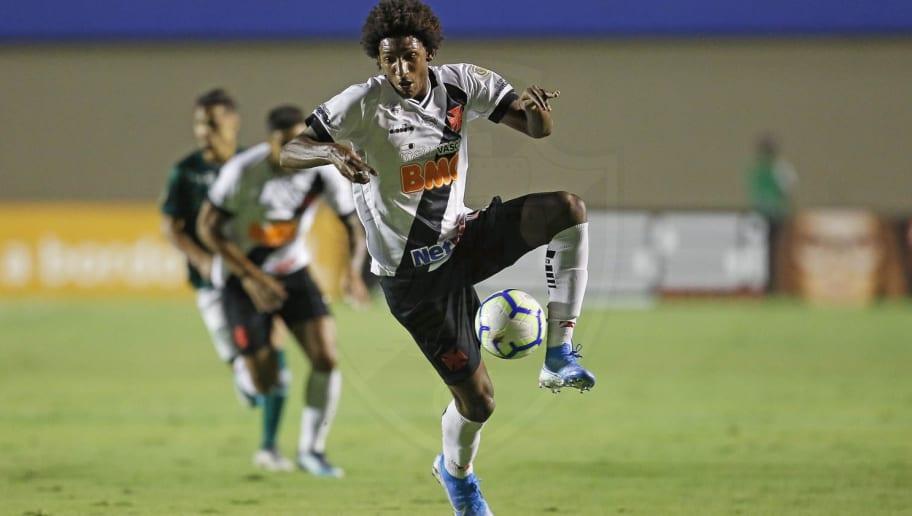 Caso Talles: STJD alerta para risco de perda de pontos e advogados do Vasco se manifestam - 1