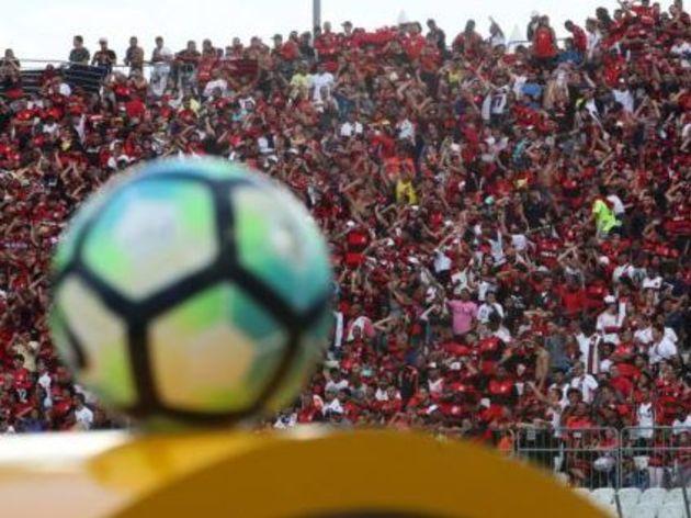 CBF divulga tabela do Brasileirão com 4 jogos em novo horário