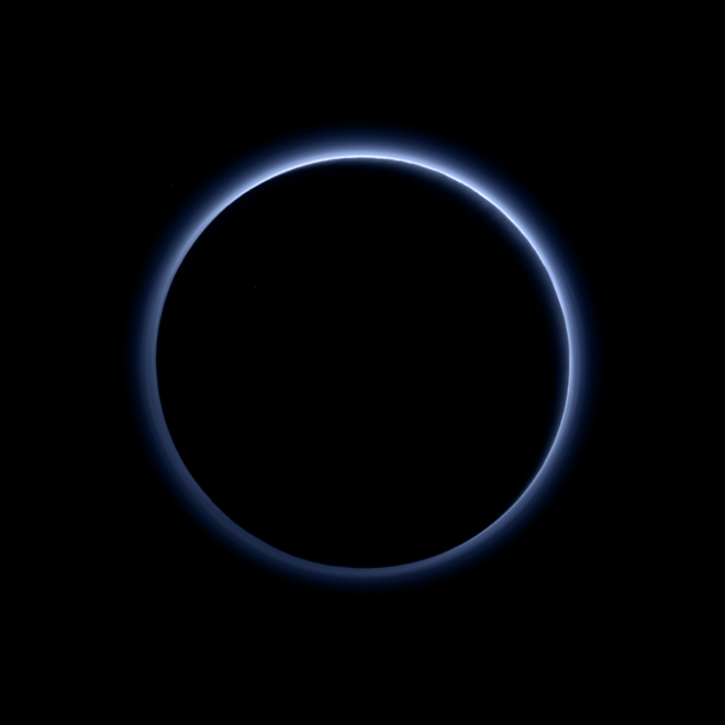Chefe da NASA afirma que Plutão é um planeta e a polêmica volta à pauta - 3