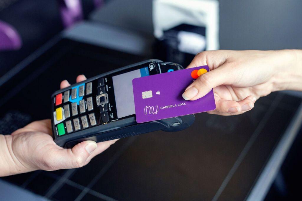 Clientes da NuConta já podem pedir cartão com função de débito via app - 2
