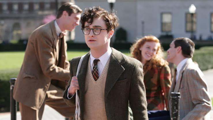 Coisas estranhas que aconteceram com Daniel Radcliffe após Harry Potter - 2