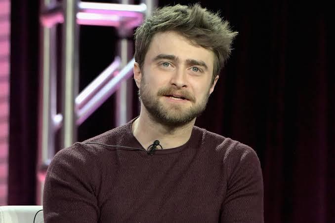 Coisas estranhas que aconteceram com Daniel Radcliffe após Harry Potter - 3