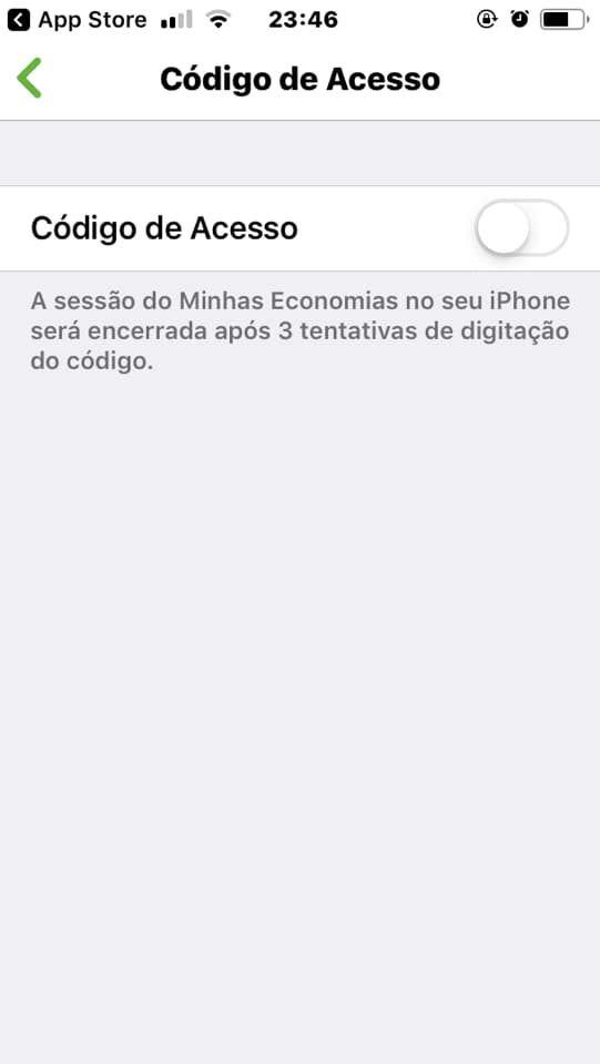 Como controlar melhor seus gastos com o app Minhas Economias - 12