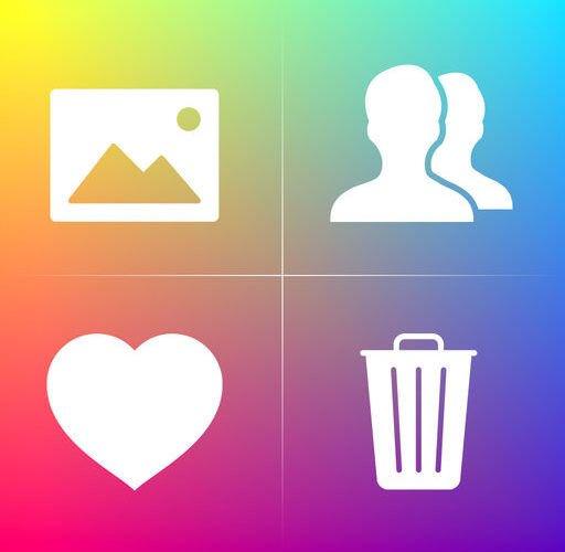 Como deixar de seguir várias pessoas ao mesmo tempo com o Cleaner for Instagram - 2