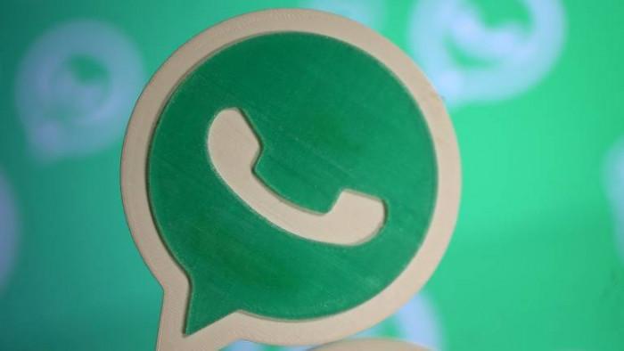 Como escanear o código do WhatsApp Web e usar o app no computador - 1