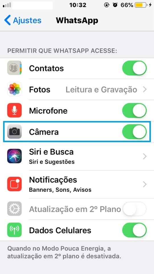 Como escanear o código do WhatsApp Web e usar o app no computador - 5