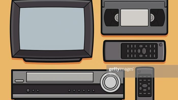 Como transformar o conteúdo de sua fita VHS em vídeo digital - 1