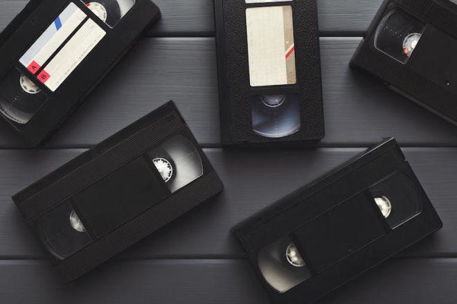 Como transformar o conteúdo de sua fita VHS em vídeo digital - 3