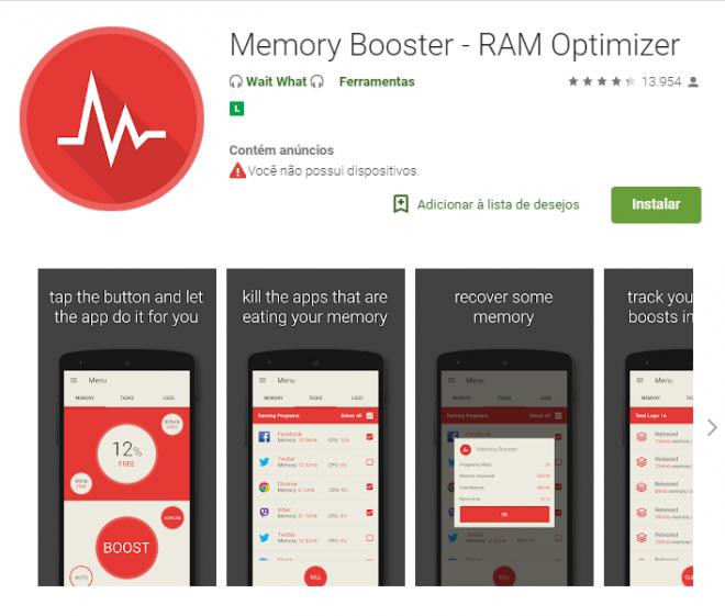 Conheça os melhores aplicativos Android para fazer a limpeza do seu celular - 5