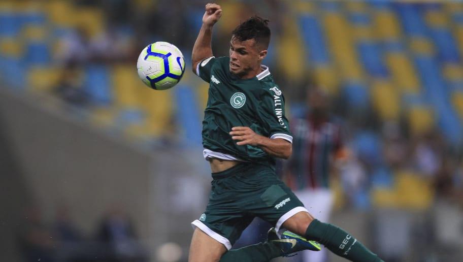 Corinthians monitora e monta estratégia para fechar com Michael, do Goiás - 1