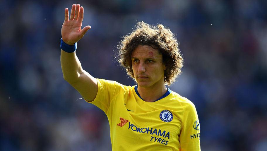 David Luiz aceita oferta para deixar o Chelsea e aguarda liberação do clube londrino - 1