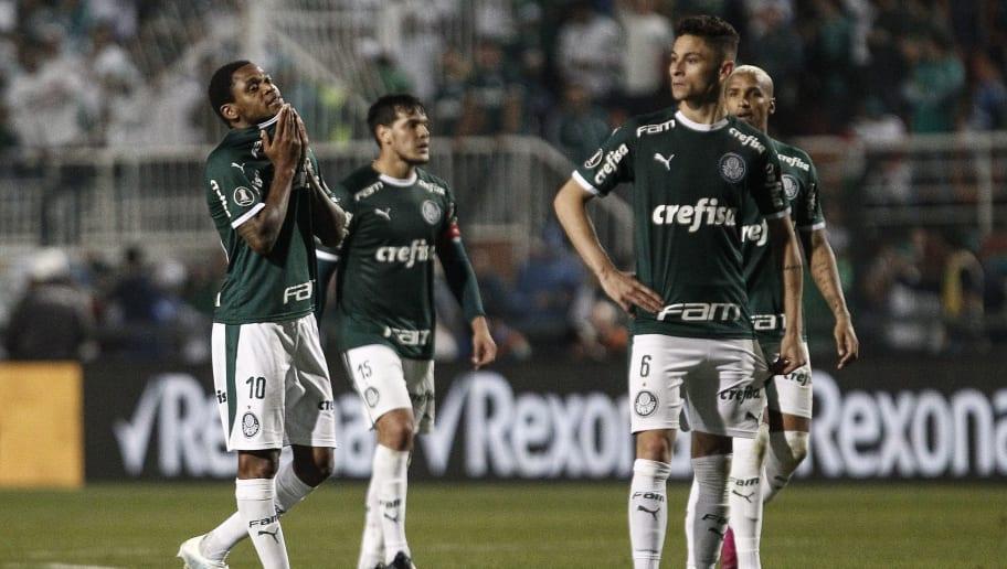 Eliminação acirra bastidores e aumenta pressão sobre dirigente do Palmeiras - 1
