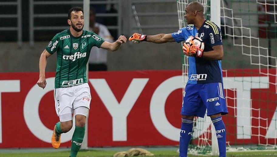 Em reta final de contrato, trio pode deixar o Palmeiras no fim de 2019 - 1