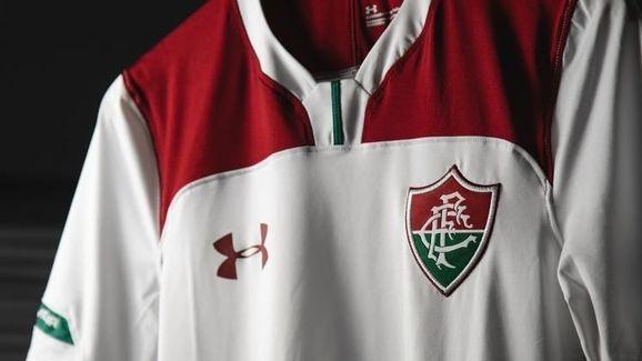 Erro da Under Armour causa surpresa e desconforto no Fluminense - 2