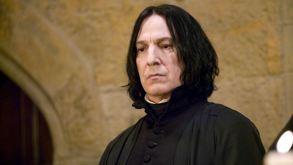Este é o PIOR professor de Harry Potter e temos provas! - 3