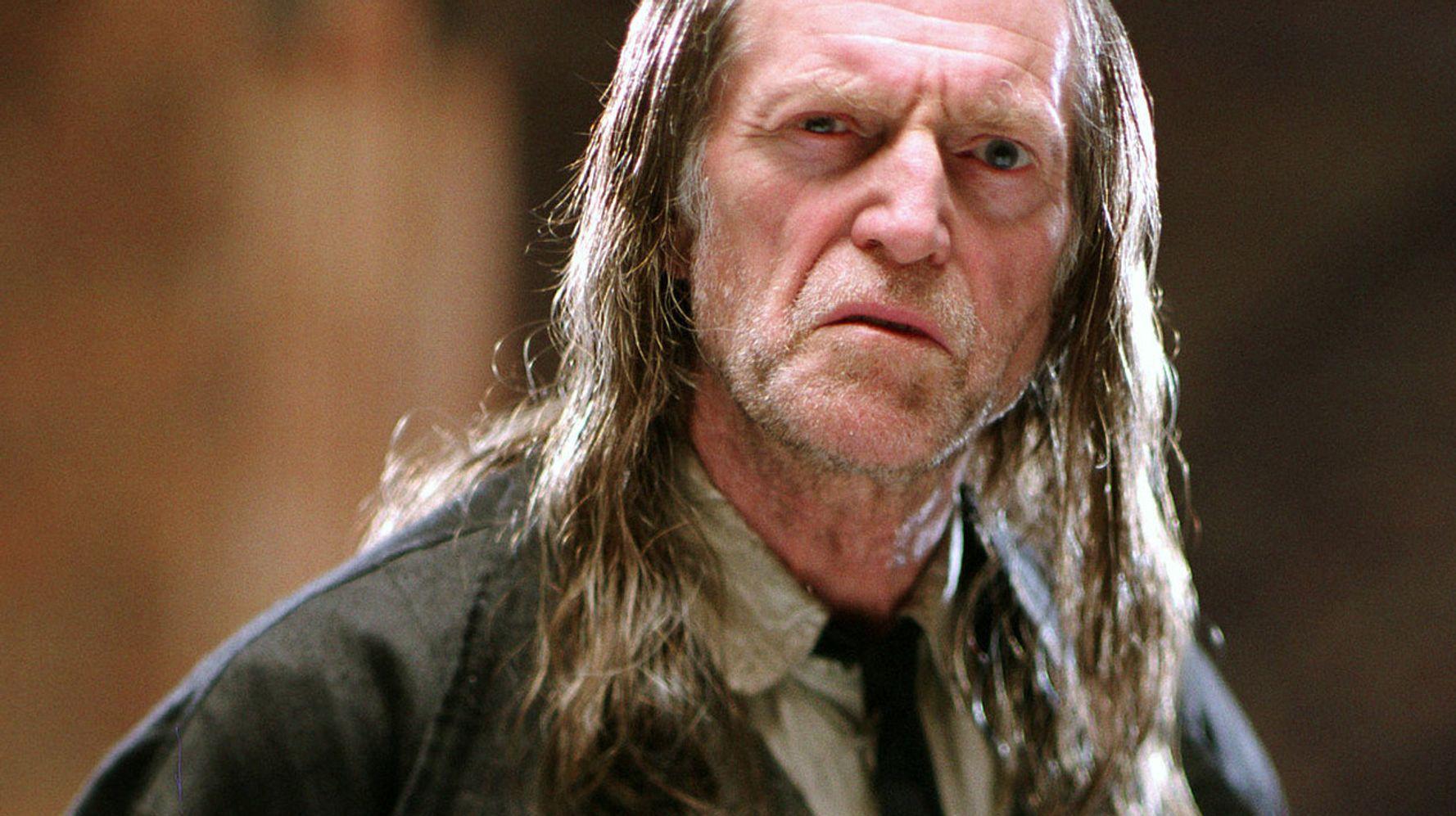 Este é o PIOR professor de Harry Potter e temos provas! - 4