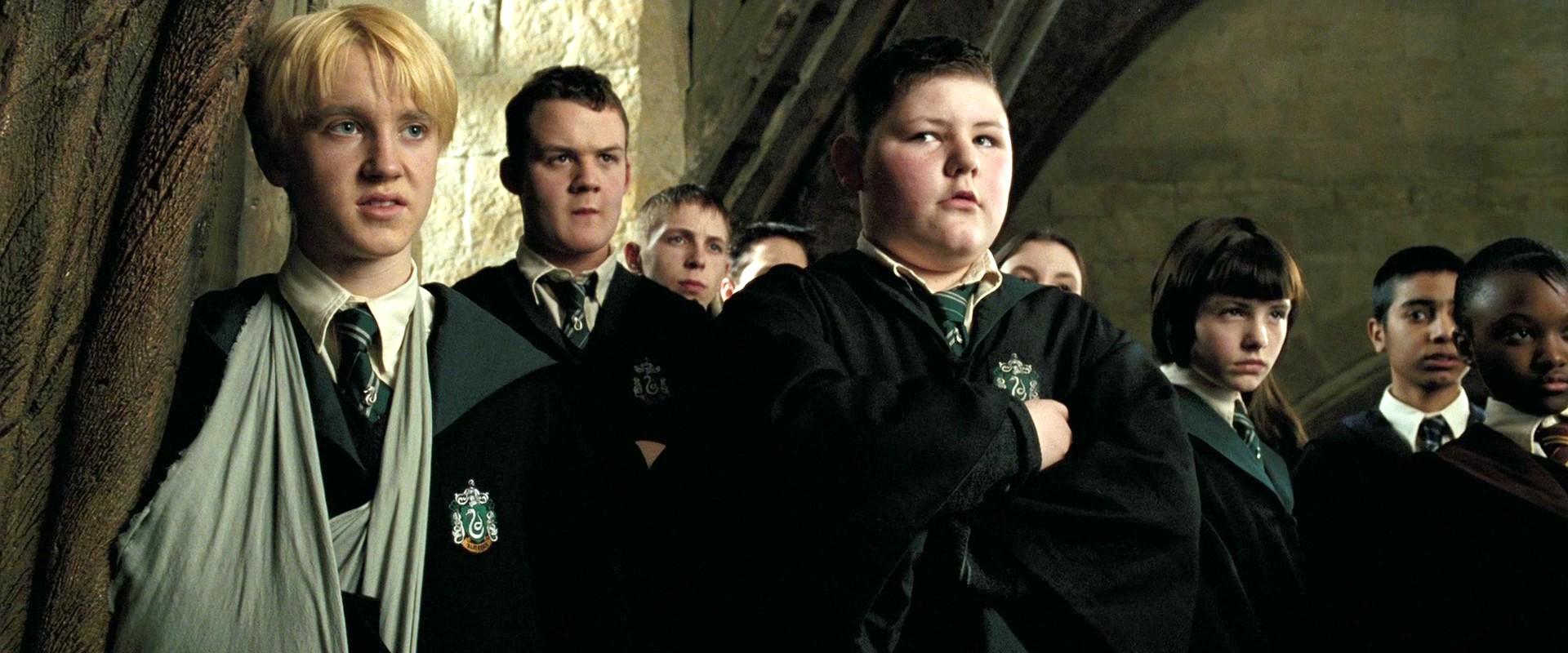 Este é o PIOR professor de Harry Potter e temos provas! - 7