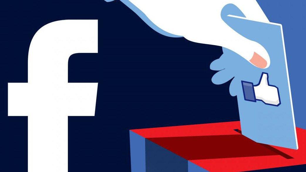Facebook quer montar time de editores para curadoria de notícias no feed - 3