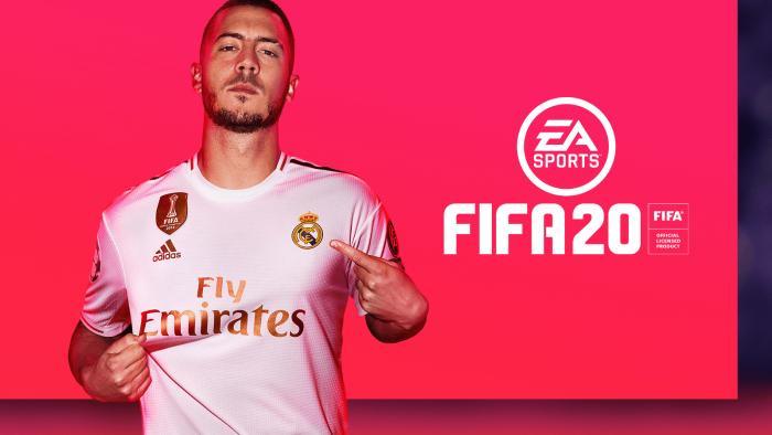 FIFA é o jogo para videogames mais vendido no Brasil - 1