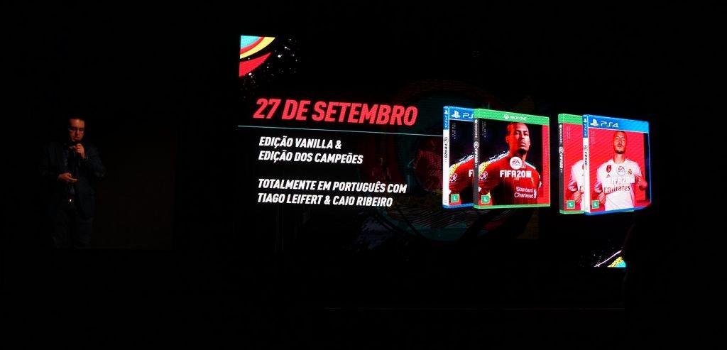 FIFA é o jogo para videogames mais vendido no Brasil - 2