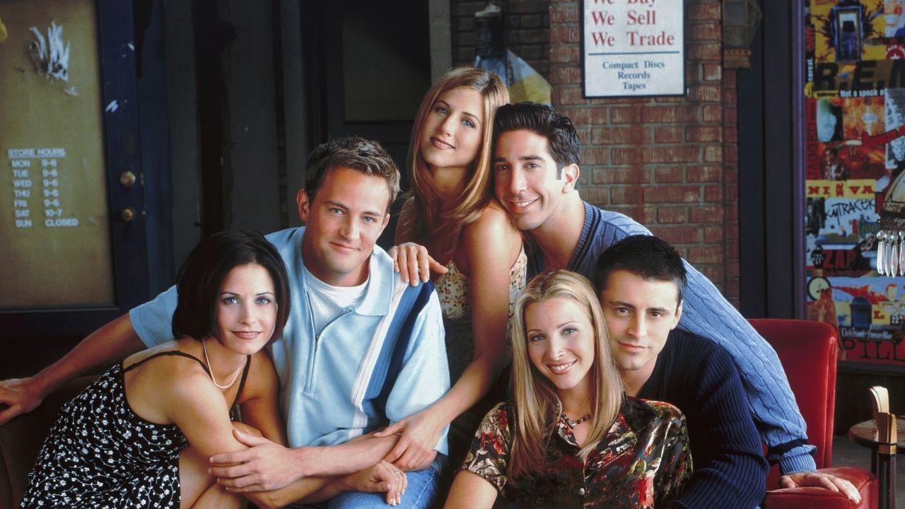 Filme de Friends vai deixar de fora principais momentos da série - 1