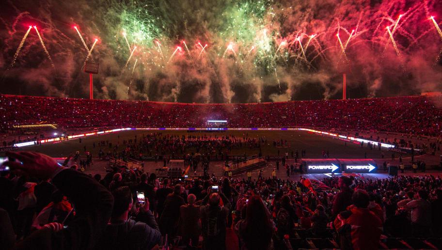 Final Brasil x Argentina faz Conmebol aumentar projeção de lucros com Libertadores - 1