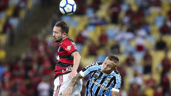 Everton Ribeiro,Everton