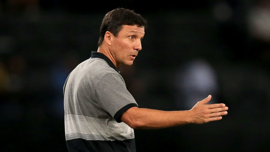 Fortaleza age rápido no mercado e anuncia Zé Ricardo como novo treinador - 1