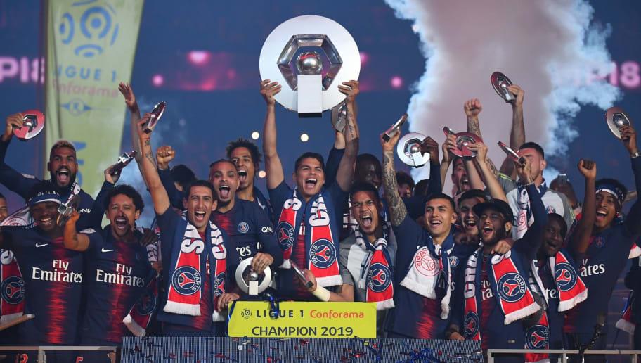 Guia do Campeonato Francês 2019/20: Chegadas, partidas, favoritos e azarões da edição - 1
