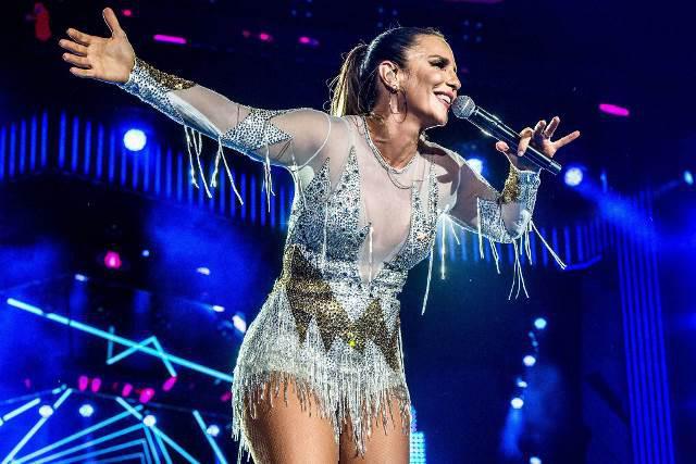 Ivete Sangalo confirma show em evento no mesmo dia que Claudia Leitte e Babado Novo - 2