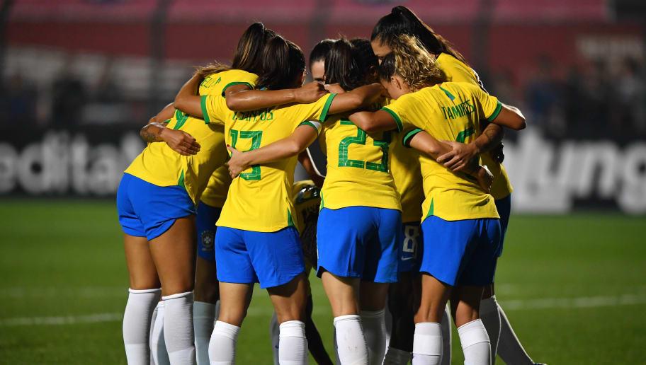 Levantamento da FIFA revela realidade preocupante do futebol feminino no Brasil - 1