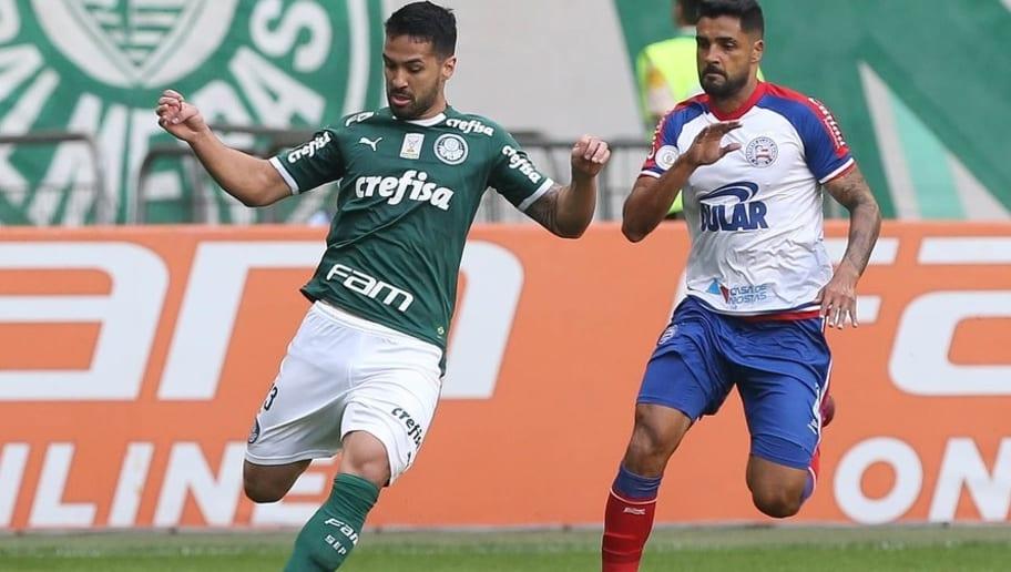 Luan faz revelação que pode afastar árbitro após prejuízo ao Palmeiras - 1