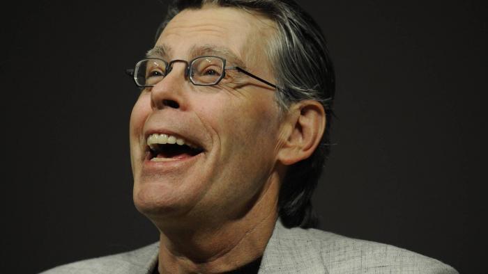 Mais um livro de Stephen King ganhará adaptação para os cinemas - 1