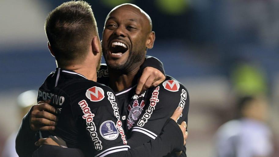 Mesmo na reserva, Corinthians descarta negociar jogador por R$ 27 milhões - 1