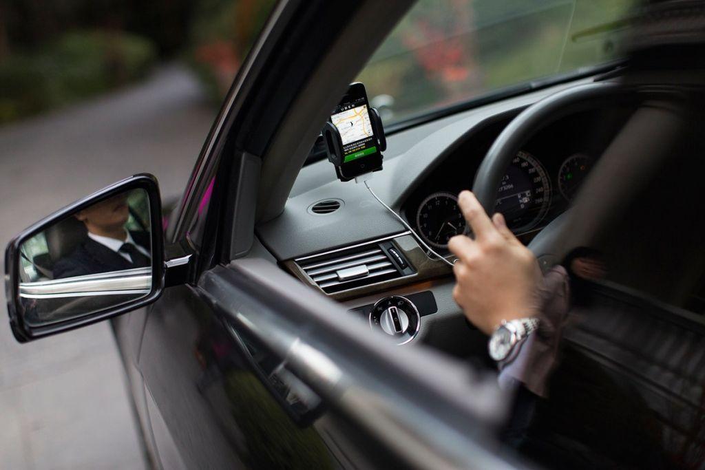 Motoristas do Uber, 99 e afins poderão aderir ao MEI e coletar benefícios - 2