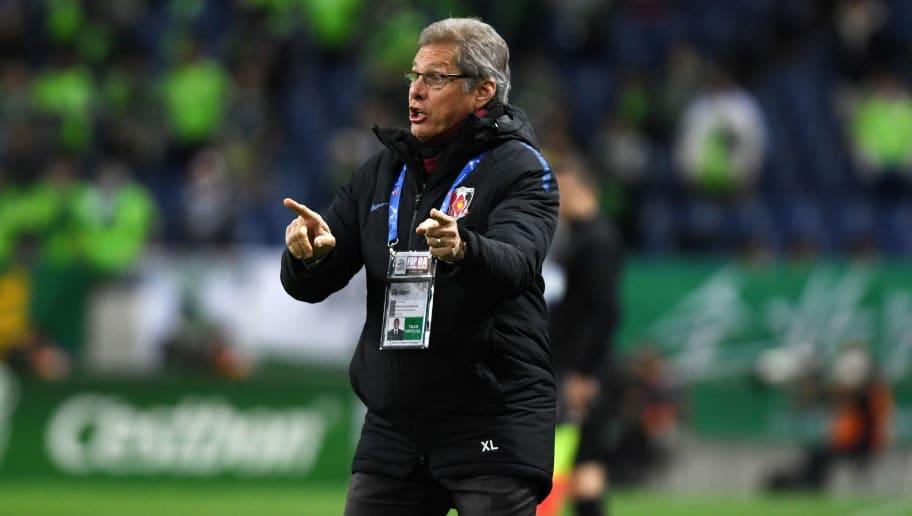 Negócio fechado: Fluminense oficializa contratação de Oswaldo de Oliveira - 1