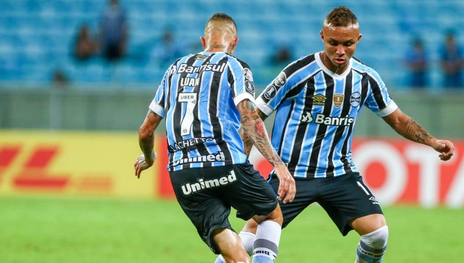 Por negócio de quase 200 milhões, craque do Grêmio deve permanecer na Arena - 1