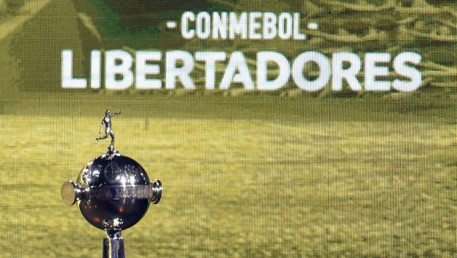 Quatro gigantes e nenhum favorito: semifinais da Libertadores vão pegar fogo - 1