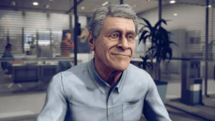 Realidade virtual é criada para pessoas treinarem o momento de demitir alguém - 1
