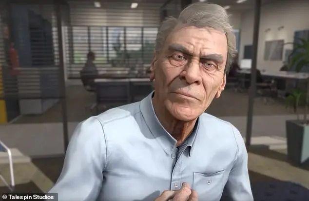 Realidade virtual é criada para pessoas treinarem o momento de demitir alguém - 3