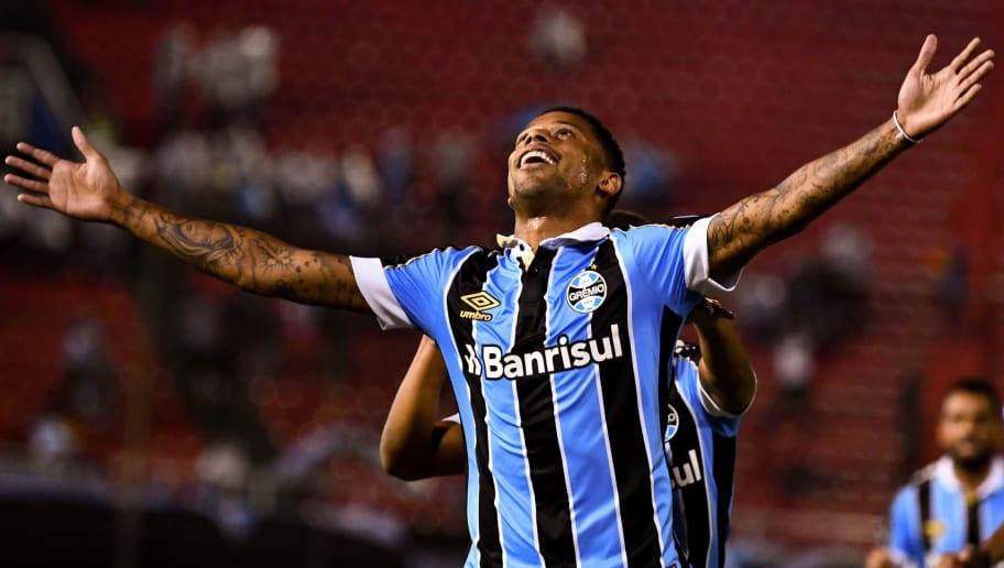 Resumo e chaveamento: a quinta dos brasileiros na Libertadores e Sul-Americana - 1