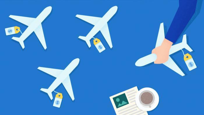 Saiba como achar passagens aéreas baratas no Google Flights - 1
