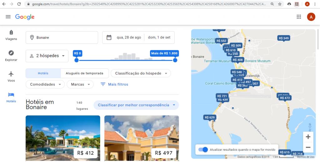 Saiba como achar passagens aéreas baratas no Google Flights - 3