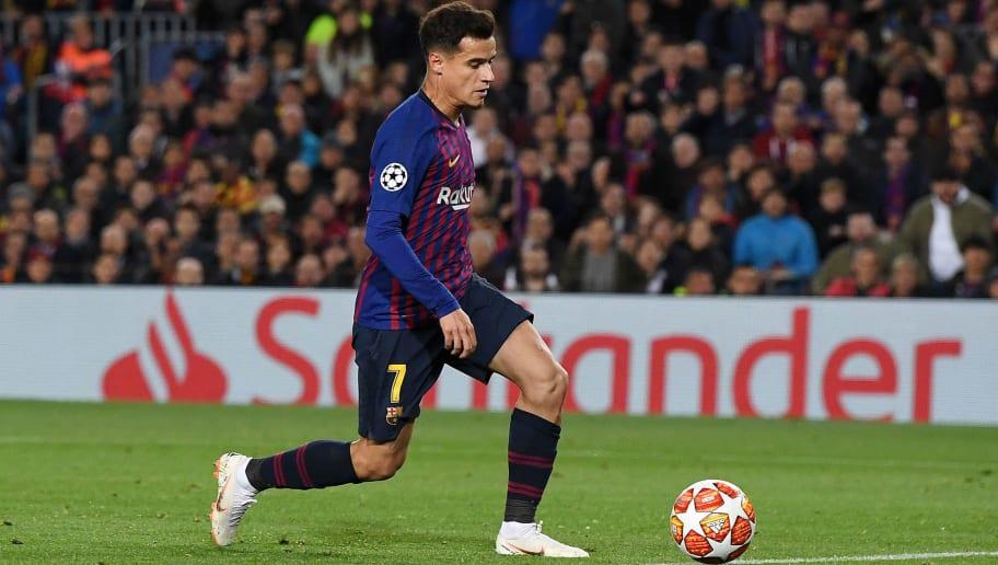 Sem acordo para permanecer no Barcelona, Coutinho define seu destino no futebol europeu - 1