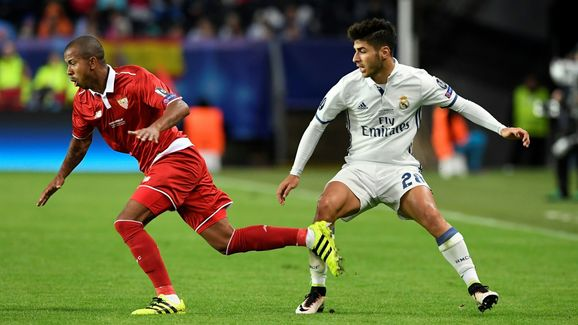 FBL-EUR-SUPERCUP-REAL-MADRID-SEVILLA