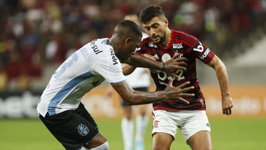 Tabela e estatísticas atualizadas do Brasileirão 2019 | Artilheiros e mais após a 14ª rodada - 1