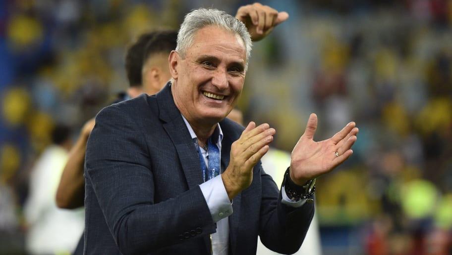 Tem novidade! Tite divulga convocados para primeiros amistosos pós-Copa América - 1
