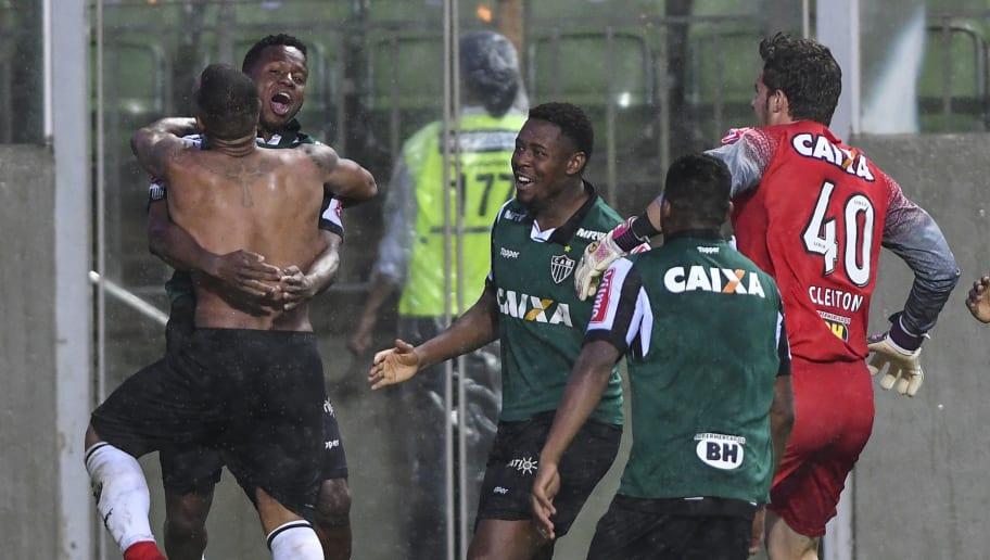 Vetado! Cuca impede a direção do São Paulo de fazer contratação de atleta do Galo - 1
