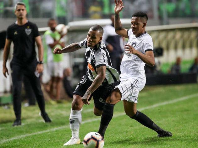 Vetado! Cuca impede a direção do São Paulo de fazer contratação de atleta do Galo - 2