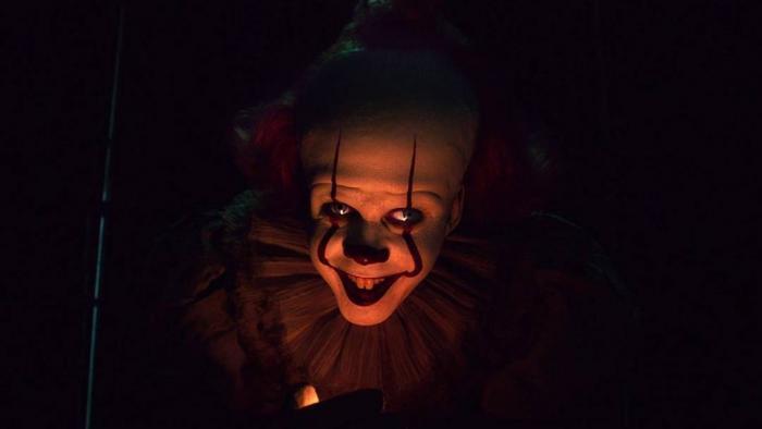Warner lança vídeo assustador em 360 graus para divulgar It: Capítulo Dois - 1